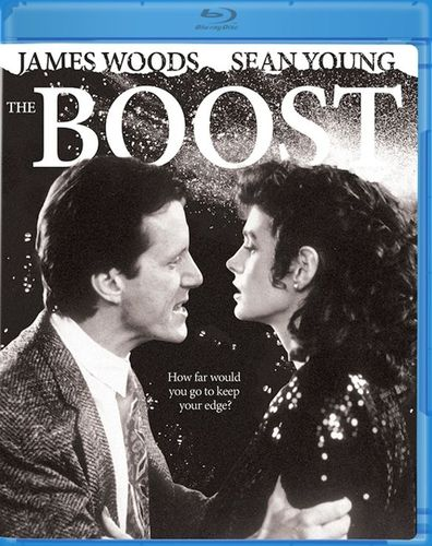 The Boost [Blu-ray] [1988] 30281234
