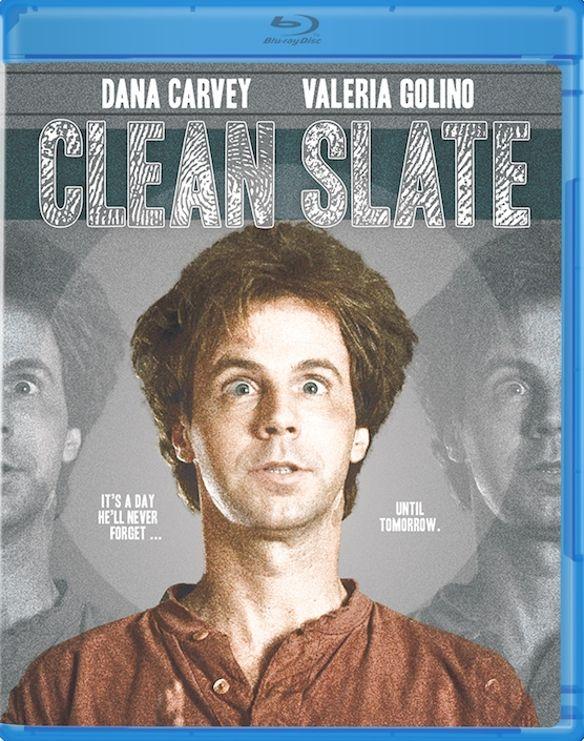 Clean Slate [Blu-ray] [1994] 30281243