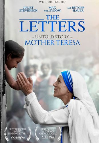 The Letters - DVD Image