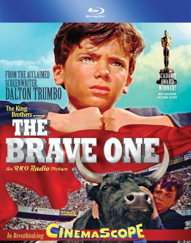 The Brave One [Blu-ray] [1956] 30369184