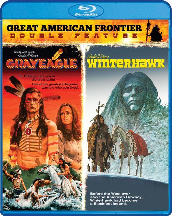 Grayeagle/Winterhawk [Blu-ray] 30374775