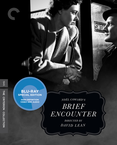 Brief Encounter [Criterion Collection] [Blu-ray] [1945] 30397332