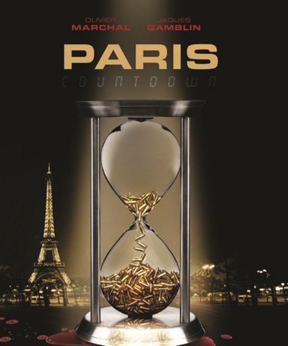 Paris Countdown [Blu-ray] [2013] 30399148