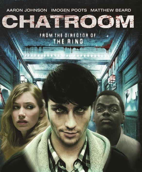 Ch@troom [Blu-ray] [2010] 30399193