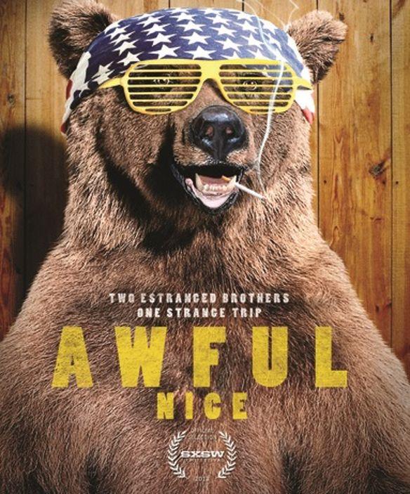 Awful Nice [Blu-ray] [2013] 30399208