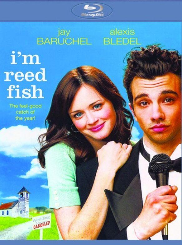 I'm Reed Fish [Blu-ray] [2006] 30402143