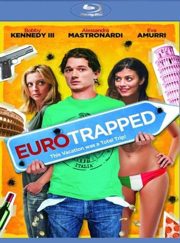 Eurotrapped [Blu-ray] [2012] 30402161