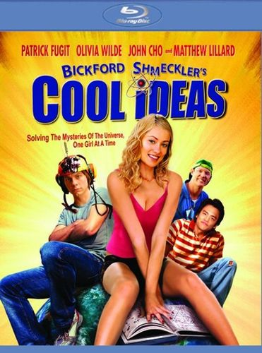 Bickford Shmeckler's Cool Ideas [Blu-ray] [2006] 30402198