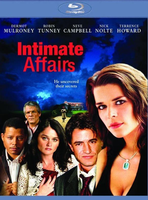 Intimate Affairs [Blu-ray] [2001] 30402221
