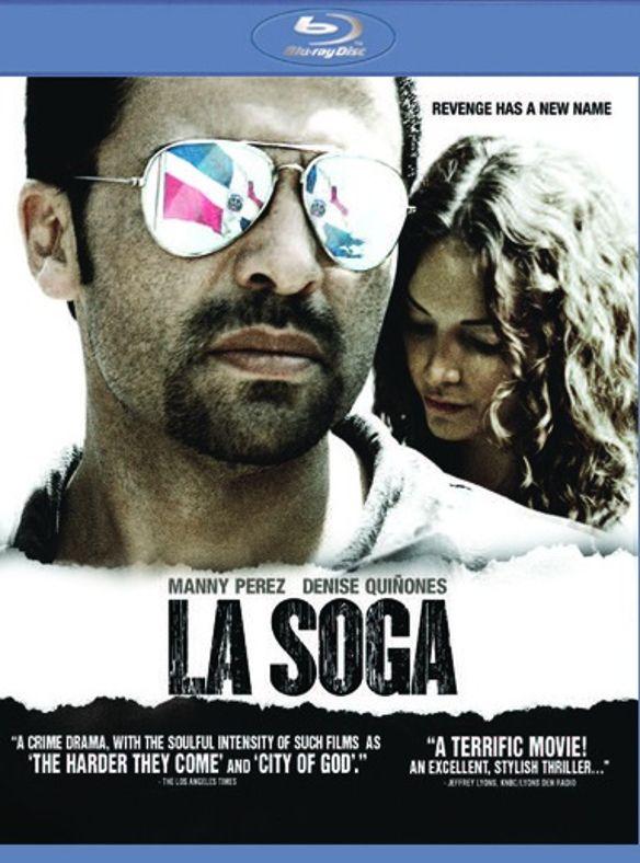 La Soga [Blu-ray] [2009] 30402258
