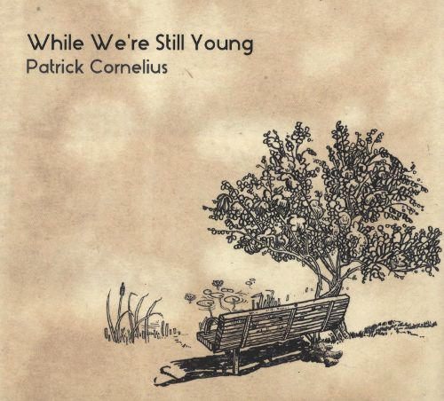 While We're Still Young [CD] 30407394