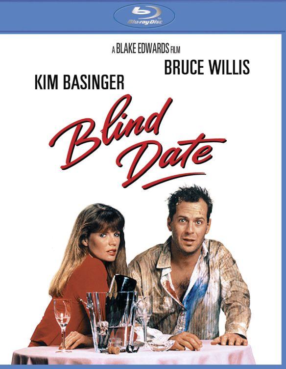 Blind Date [Blu-ray] [1987] 3041123