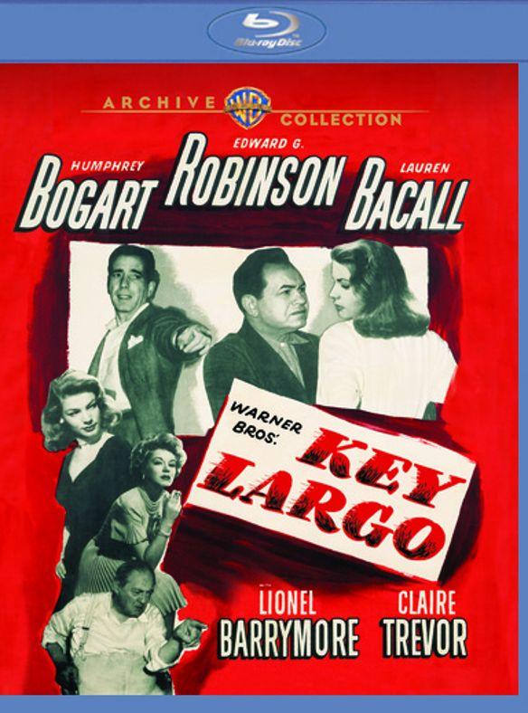 Key Largo [Blu-ray] [1948] 30443479