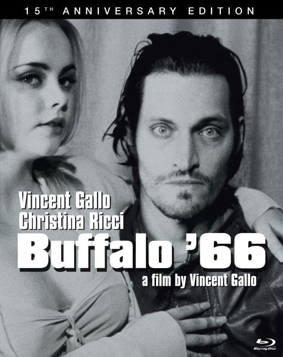 Buffalo '66 [15th Anniversary] [Blu-ray] [1998] 3044481