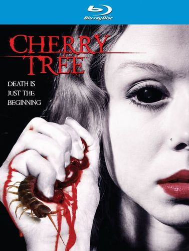 Cherry Tree [Blu-ray] [2015] 30451145