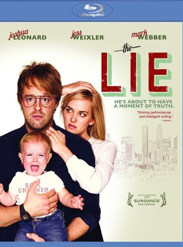 The Lie [Blu-ray] [2011] 30461163