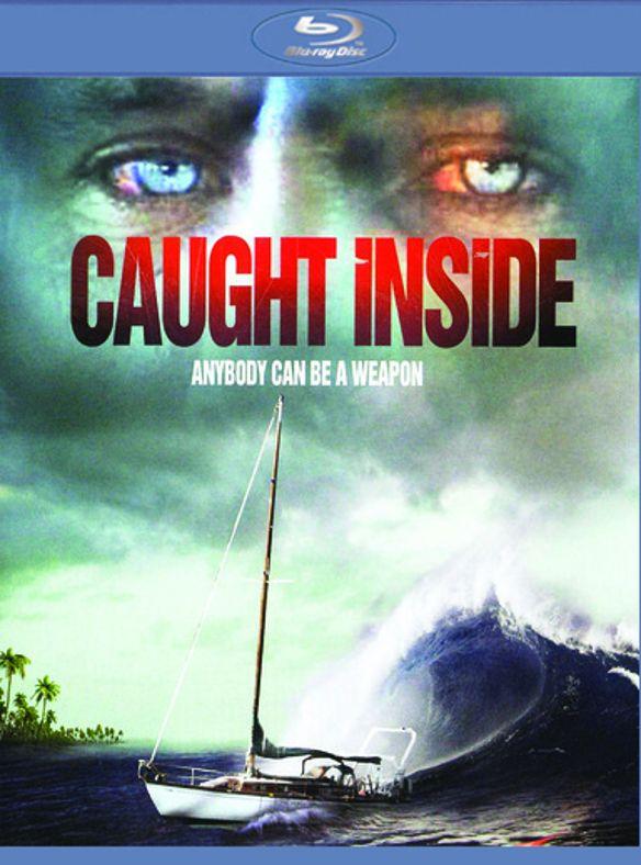Caught Inside [Blu-ray] [2010] 30461172