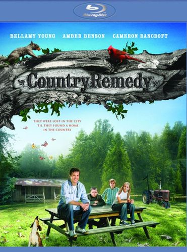 Country Remedy [Blu-ray] [2007] 30461241