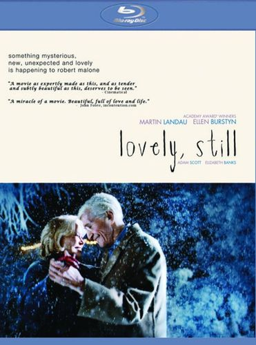 Lovely, Still [Blu-ray] [2008] 30461269