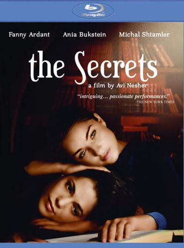 The Secrets [Blu-ray] [2007] 30461287