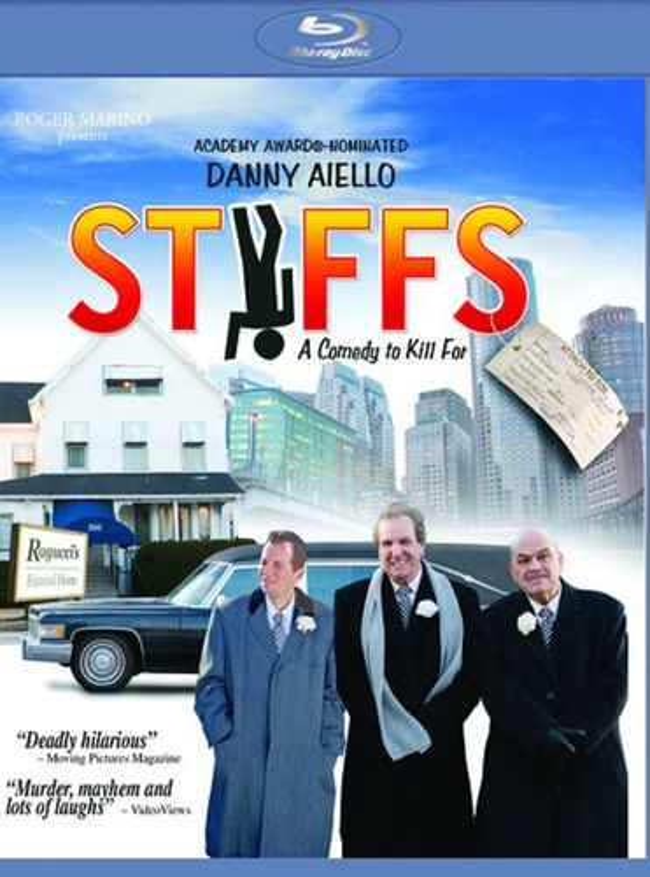Stiffs [Blu-ray] [2006] 30461319