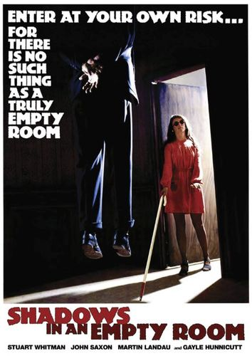 Shadows in an Empty Room [DVD] [1976] 30487209