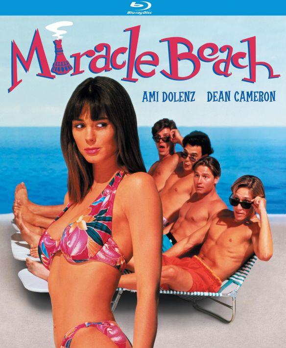 Miracle Beach [Blu-ray] [1992] 30487263