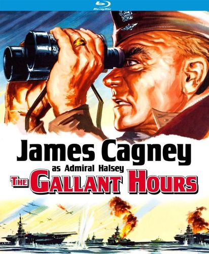 The Gallant Hours [Blu-ray] [1960] 30487322