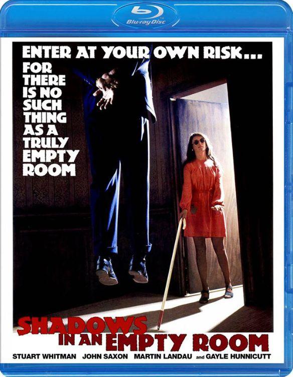 Shadows in an Empty Room [Blu-ray] [1976] 30487368