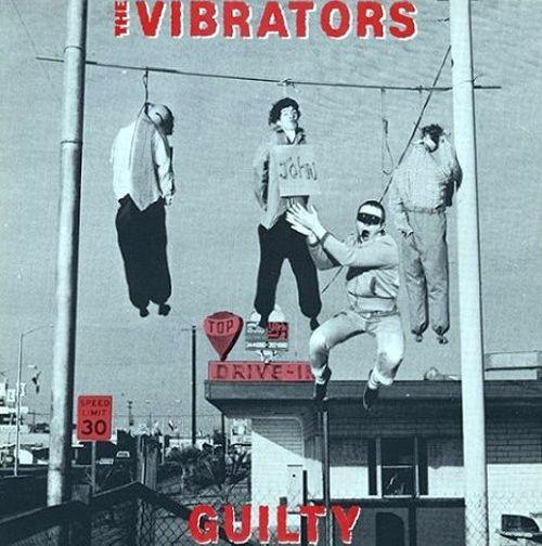 Guilty [LP] - VINYL 30495178