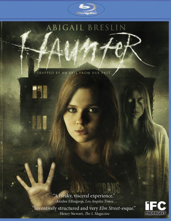 Haunter [Blu-ray] [2013] 3050071