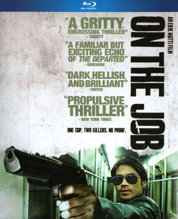 On the Job [Blu-ray] [2013] 3050099