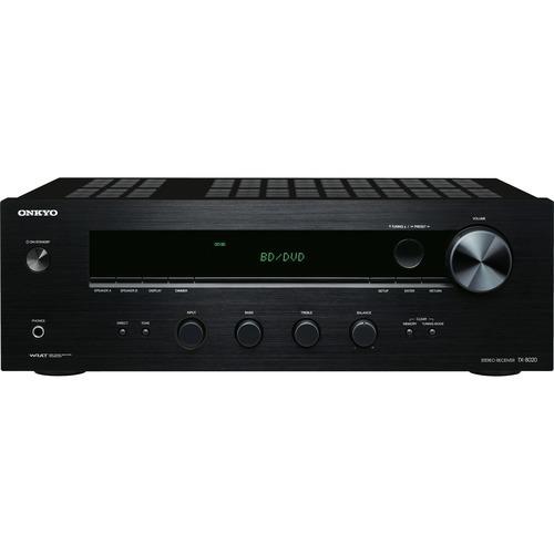 Onkyo - Amplifier - 100...