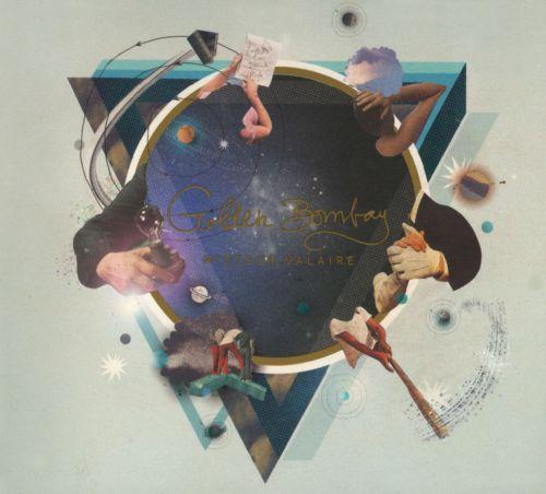 Golden Bombay [CD] @...