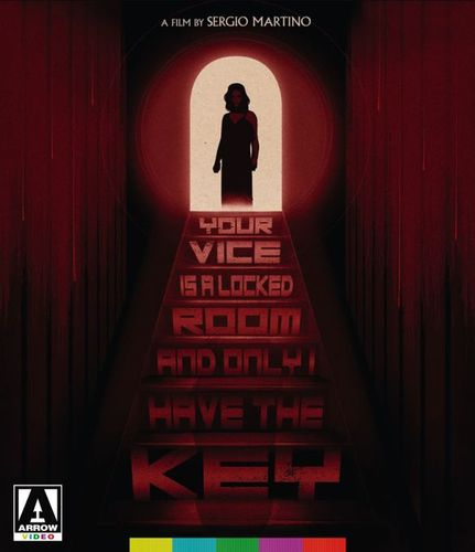 Your Vice Is a Locked Room and Only I Have the Key [Blu-ray] [1972] 30522144