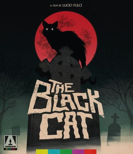The Black Cat [Blu-ray] [2 Discs] [1981] 30522153