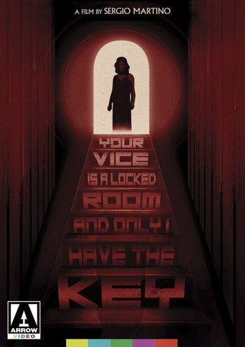 Your Vice Is a Locked Room and Only I Have the Key [DVD] [1972] 30522381