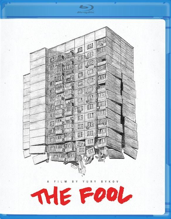 The Fool [Blu-ray] [2014] 30538775