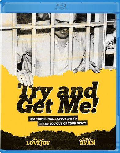 Try and Get Me [Blu-ray] [1950] 30538811