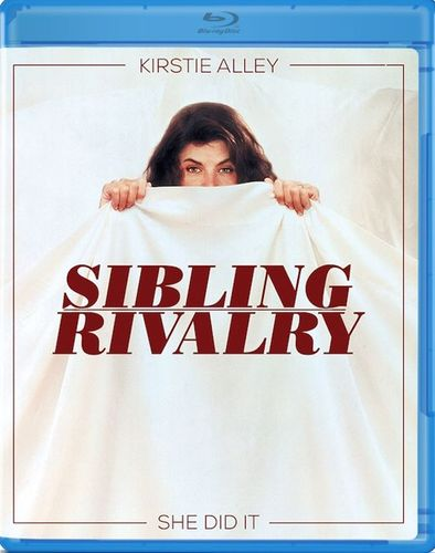 Sibling Rivalry [Blu-ray] [1990] 30538902