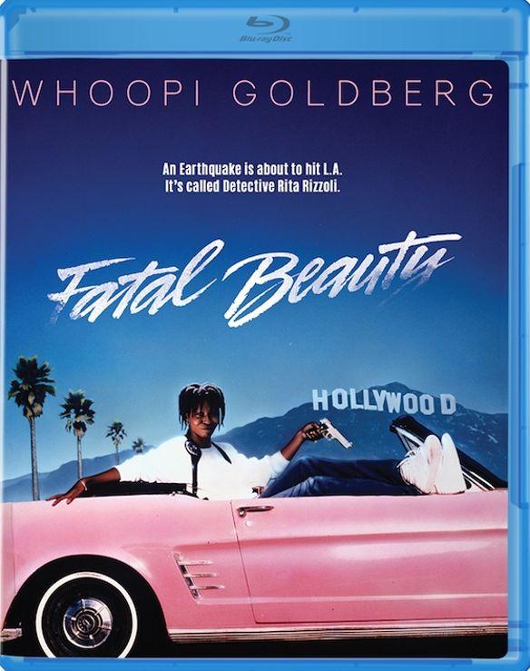 Fatal Beauty [Blu-ray] [1987] 30538911