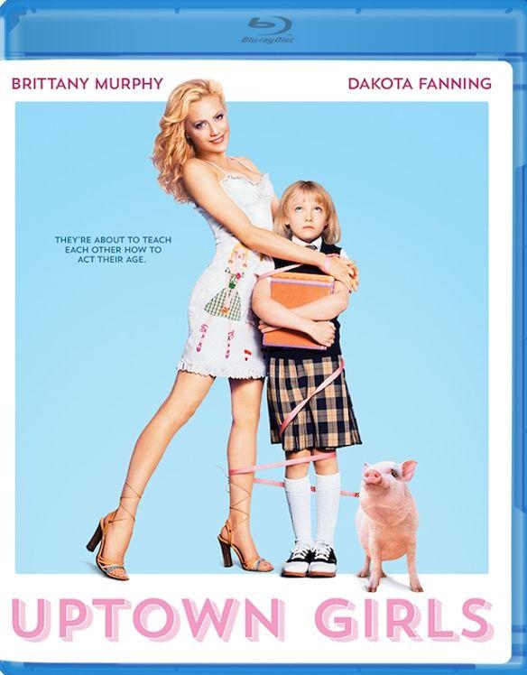 Uptown Girls [Blu-ray] [2003] 30538939