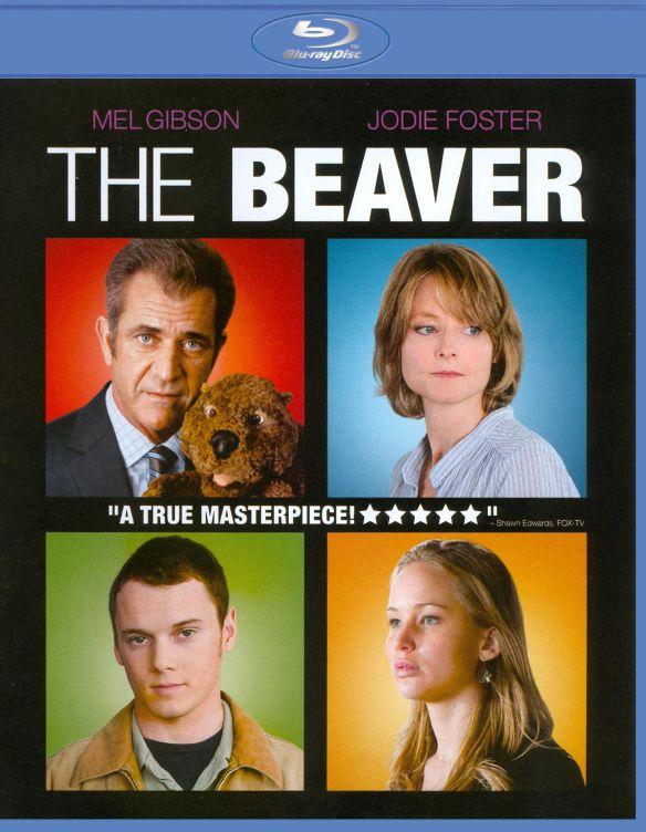 The Beaver [Blu-ray] [2011] 3055073