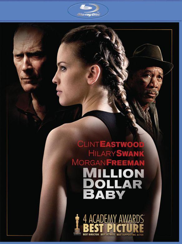 🛒- Best Buy- Million Dollar Baby