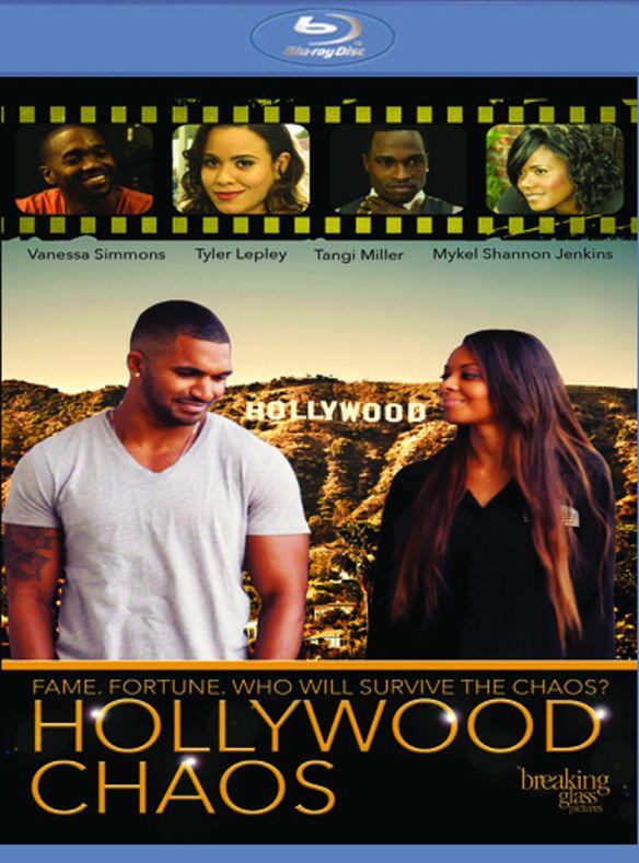 Hollywood Chaos [Blu-ray] [2013] 30581057