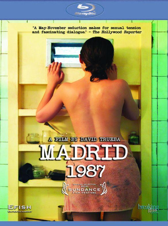 Madrid, 1987 [Blu-ray] [2011] 30581075