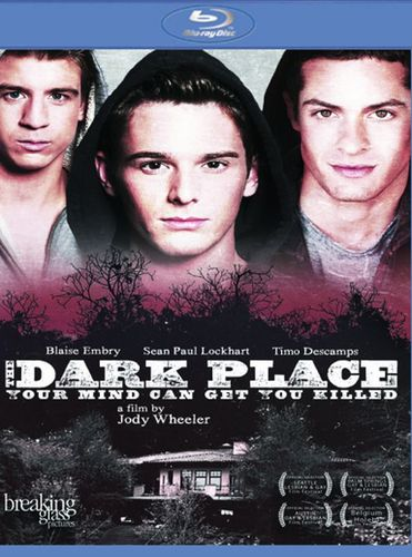 The Dark Place [Blu-ray] [2014] 30581084