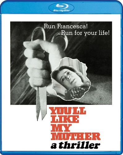 You'll Like My Mother [Blu-ray] [1972] 30582083