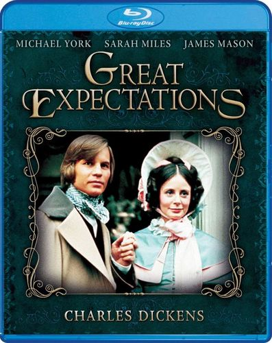 Great Expectations [Blu-ray] [1974] 30582152