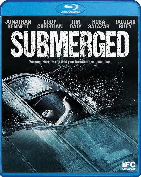 Submerged [Blu-ray] [2015] 30582557
